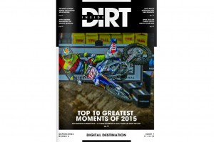 Inside Dirt - Issue 7