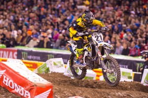 Gallery: 2016 AMA Supercross Rd1 Anaheim