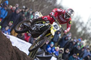 Positive Suzuki debut for Townley at Hawkstone International