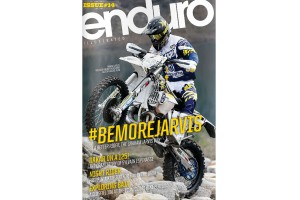Enduro Illustrated - Issue 14