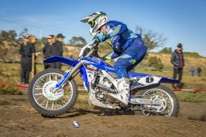 Active8 Yamaha fight through challenging AORC round