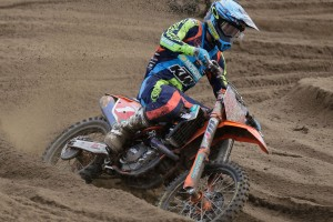 KTM's Gibbs extends the championship lead, Dobson back at Wanneroo