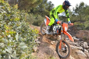 Review: 2017 KTM 350 EXC-F