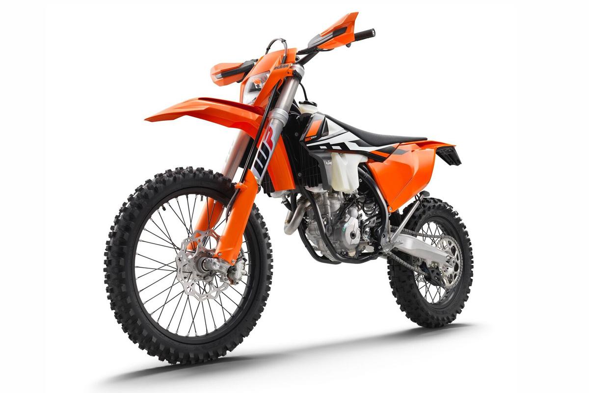 review: 2017 ktm 350 exc-f - motoonline.au