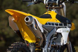 Review: GYTR Aluminium Muffler