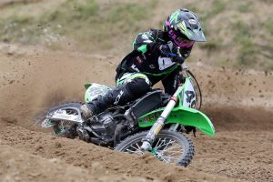 Australian team selected for Junior Motocross World Championship