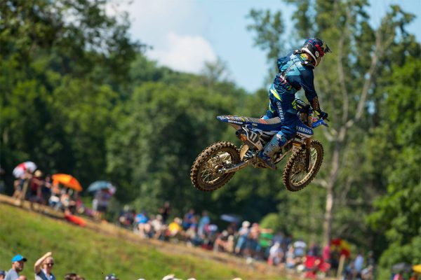 Wallpaper: Cooper Webb