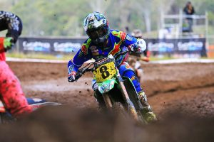 Gallery: 2016 MX Nationals Rd7 Conondale