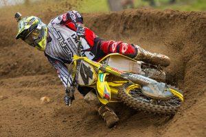 Further injury strikes Pro Motocross mid-season
