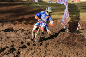 Kirkland and Wills ready to get back to racing for Raceline Pirelli KTM at Shepparton