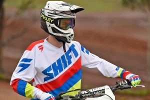 Review: 2016 Oakley PRIZM MX lens