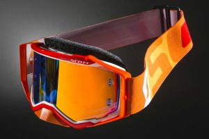 Product: 2017 SCOTT Prospect goggle