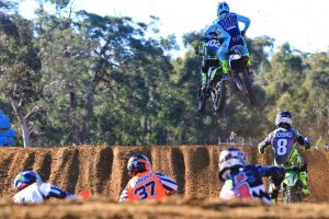 Highlights: 2016 MX Nationals Rd6 Nowra