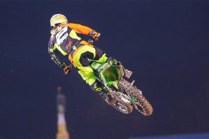 Villopoto speaks out about AUS-X Open racing return