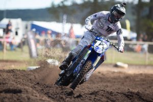 MX2 game plan unchanged for Beaton and Ward