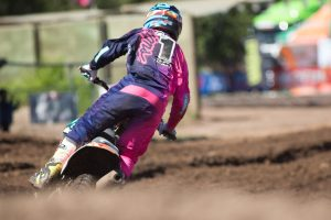 Ferris and Gibbs to focus on SX in MXoN lead-up