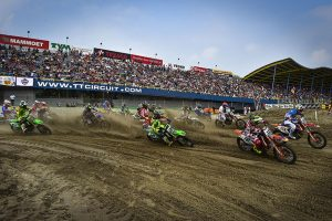 Highlights: 2016 MXGP Rd16 Assen