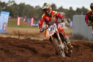 Hit and Miss: 2016 MX Nationals Rd8 Shepparton