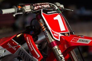 Gallery: Bikes of 2016 AUS Supercross
