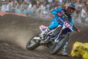 Rated: Australian Supercross challengers