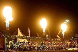 Fan Guide: 2016 AUS Supercross Rd1 Jimboomba