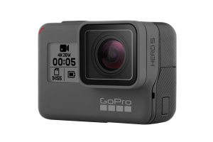 Product: GoPro HERO5 cameras