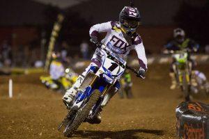 Reardon races to ASX podium in Adelaide