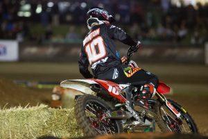Breakdown: 2016 AUS Supercross Rd2 Toowoomba