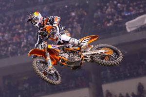 Top 10: Major motocross signings