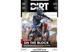 Inside Dirt – Issue 15