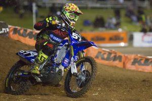 Race Recap: 2016 AUS Supercross Rd2 Toowoomba