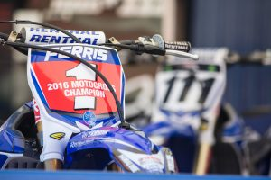 Industry Insight: Yamaha Motor Australia's Matthew Ferry