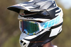 Review: 2017 100% Racecraft goggle