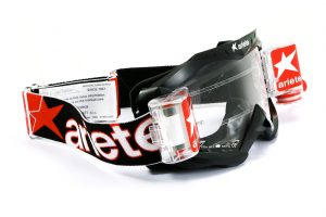 Product: 2017 Ariete Terra roll-off goggle
