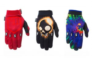 Product: 2017 FIST Handwear range