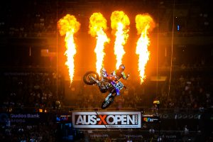 Dunlop's Reed dominates AUS-X Open as Richardson claims SX2 title
