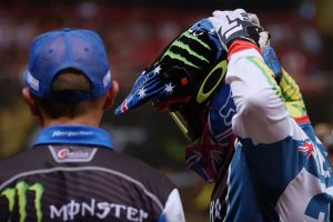 Viral: Chad Reed - A Hero Returns