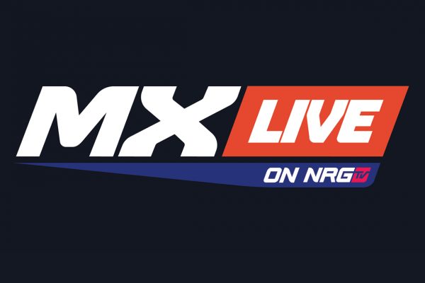 Rebranded MX Live on NRGTV launched for 2017 MX Nationals