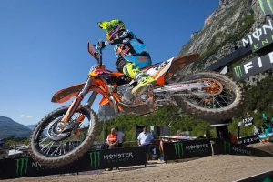 Cairoli claims home round MXGP victory in Trentino