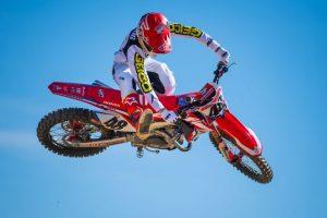 Team Honda HRC Salt Lake City ride confirmed for Craig