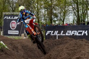 Cairoli wins Valkenswaard MXGP qualifying heat