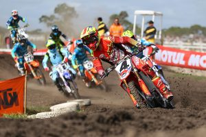 Fan Guide: 2017 MX Nationals Rd2 Appin