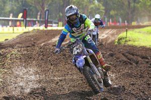 Race Recap: 2017 MX Nationals Rd2 Appin