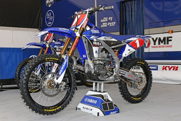 Gallery: Bikes of 2017 MX Nationals