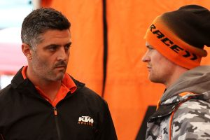 Industry Insight: KTM Motocross Racing Team's Jay Marmont