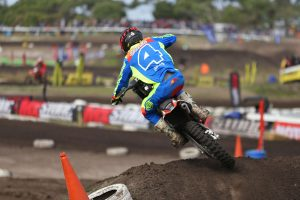 Quotebook: 2017 MX Nationals Rd1 Wonthaggi