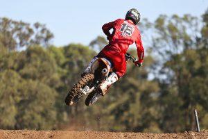 Semmens sweeps Appin MX Nationals 250cc Junior Cup
