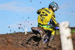 Race Recap:  2017 MX Nationals Rd4 Horsham