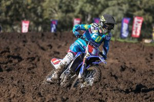 Dunlop continues double-class dominance in Horsham