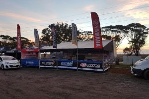 Bulk Nutrients WBR hits the podium at Horsham
